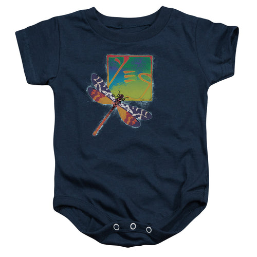Yes Dragonfly Infant Band Snapsuit