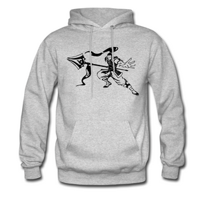 Xin Zhao League of Legends Video Game Hoodie