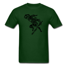 Load image into Gallery viewer, new shirt zelda 21311 - forest green