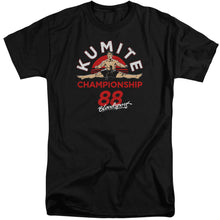 Load image into Gallery viewer, Bloodsport Championship 88 Big & Tall Movie T-Shirt