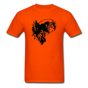 new shirt zelda 321 - orange