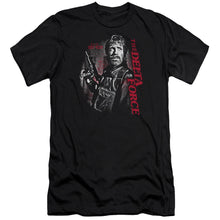 Load image into Gallery viewer, Delta Force Black Ops Premium Canvas Jersey Movie T-Shirt
