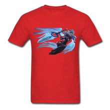 Load image into Gallery viewer, new shirt league 22331144 - red