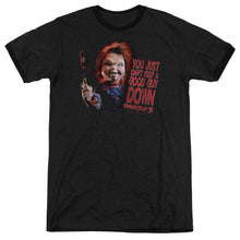 Load image into Gallery viewer, Childs Play 3 Good Guy Heather Movie T-Shirt