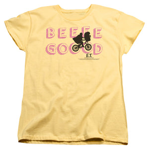 Et Goood Women's Movie T-Shirt