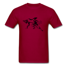 Load image into Gallery viewer, new shirt lol 5432 - dark red