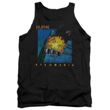 Load image into Gallery viewer, Def Leppard Pyromania Band Tank