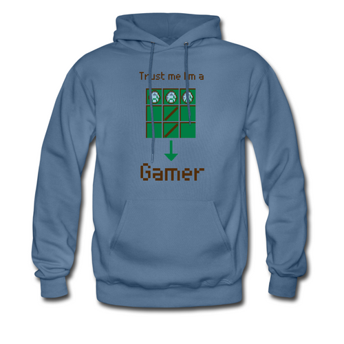 Trust Me Video Game Hoodie