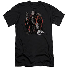 Load image into Gallery viewer, Dark Crystal Skeksis Premium Canvas Jersey Movie T-Shirt