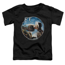 Load image into Gallery viewer, Et Gertie Kisses Toddler Movie T-Shirt
