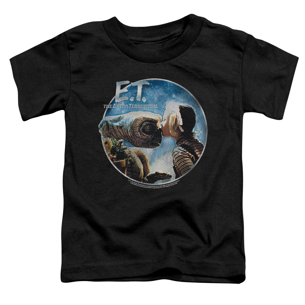 Et Gertie Kisses Toddler Movie T-Shirt