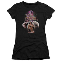 Load image into Gallery viewer, Dark Crystal The Good Guys Junior Girls Sheer Movie T-Shirt