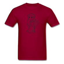 Load image into Gallery viewer, new shirt zelda - dark red