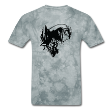 Load image into Gallery viewer, new shirt zelda 321 - grey tie dye