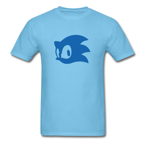 Fast Boy Eyes Video Game T-Shirt