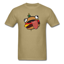 Load image into Gallery viewer, new shirt fort 7777 - khaki