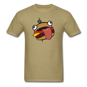 new shirt fort 7777 - khaki