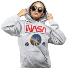Load image into Gallery viewer, NASA Space Shuttle Limited Edition Hoodie Sweatshirt