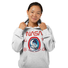 Load image into Gallery viewer, NASA Columbia Space Lab 1 Commemorative Hoodie Sweatshirt