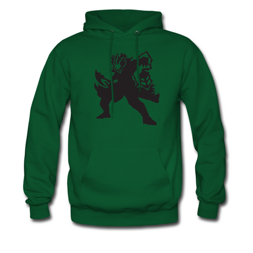 Deep Sea Video Game Hoodie