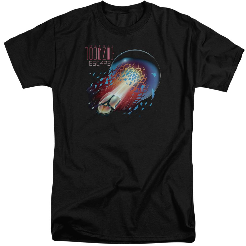 Journey Escape Big & Tall Band T-Shirt