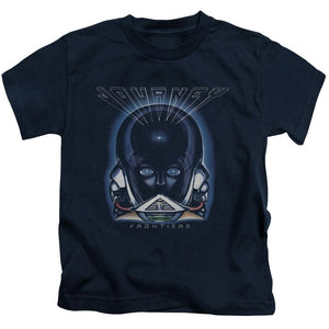Journey Frontiers Cover Kid's Band T-Shirt