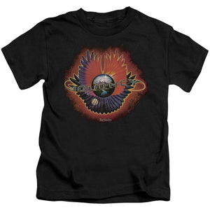 Journey Infinity Cover Kids' Band T-Shirt