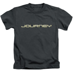Journey Logo Kids' Band T-Shirt