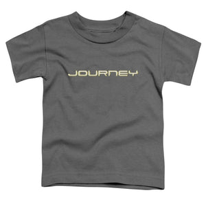 Journey Logo Toddler Band T-Shirt