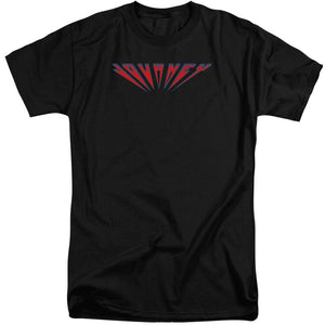 Journey Perspective Logo Big & Tall Band T-Shirt