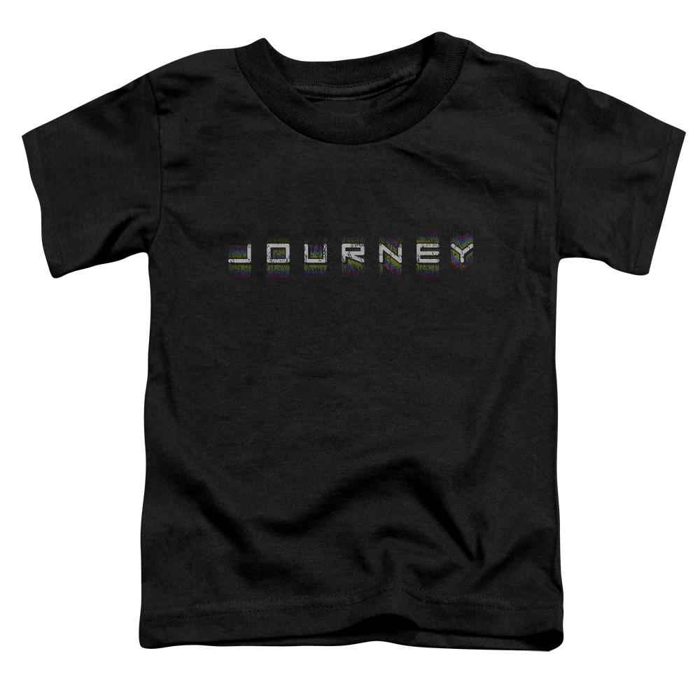 Journey Repeat Logo Toddler Band T-Shirt