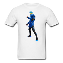 Load image into Gallery viewer, Ninja Fortnite Video Game T-Shirt - white