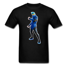 Load image into Gallery viewer, Ninja Fortnite Video Game T-Shirt - black