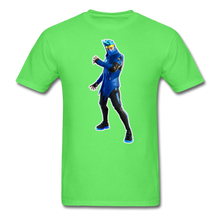 Load image into Gallery viewer, Ninja Fortnite Video Game T-Shirt - kiwi