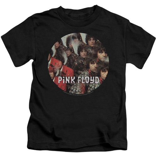 Pink Floyd The Piper At The Gates Of Dawn Kids' Band T-Shirt