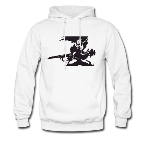 Nomad Video Game Hoodie