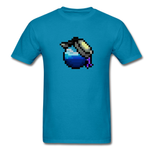 Load image into Gallery viewer, new shirt fort 17171 - turquoise