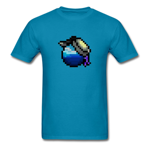 new shirt fort 17171 - turquoise