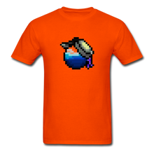 Load image into Gallery viewer, new shirt fort 17171 - orange
