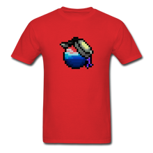 Load image into Gallery viewer, new shirt fort 17171 - red