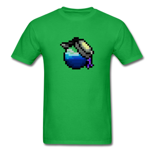 new shirt fort 17171 - bright green