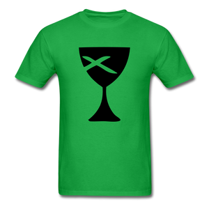 Communion Cup Bright Tee - bright green