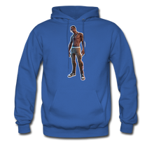 Load image into Gallery viewer, Travis Scott Hoodie Fortnite Video Game T-Shirt - royal blue