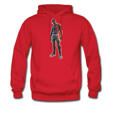 Load image into Gallery viewer, Travis Scott Hoodie Fortnite Video Game T-Shirt - red