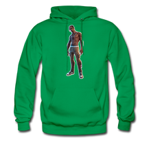 Load image into Gallery viewer, Travis Scott Hoodie Fortnite Video Game T-Shirt - kelly green