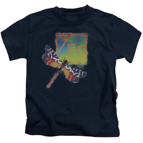 Yes Dragonfly Kids' Band T-Shirt