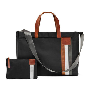 Chica Everyday Tote, Black