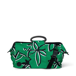 Kahoots Leisure Bag, Emerald