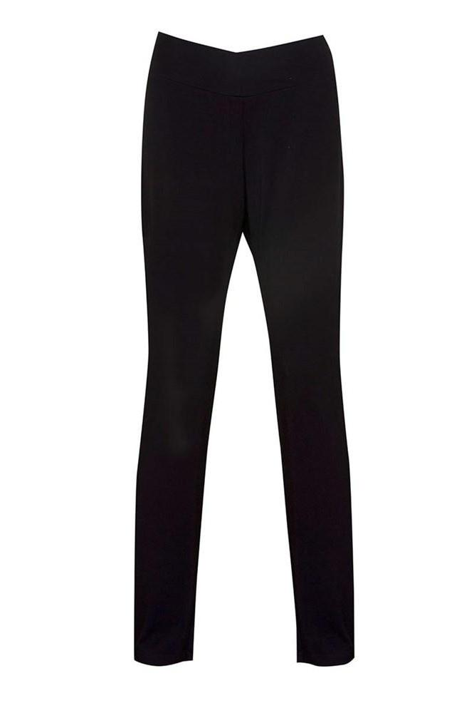 THE PATTI PANT, BLACK