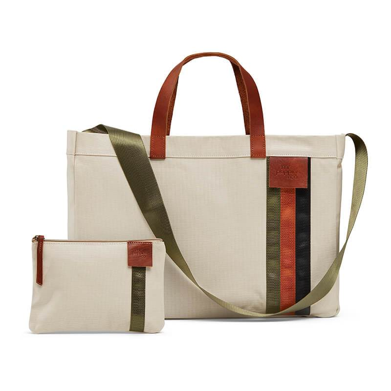 Chica Everyday Tote, Sand